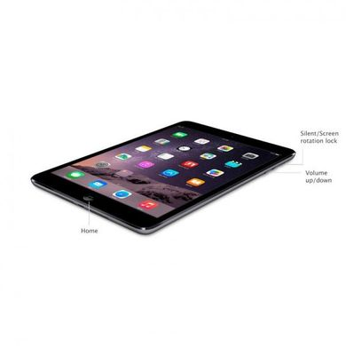 Apple iPad mini 2 with Retina display Wi-Fi + LTE 32GB Space Gray (MF080, ME820)