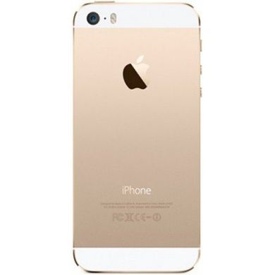 Apple iPhone 5S 16GB (Gold) RFB