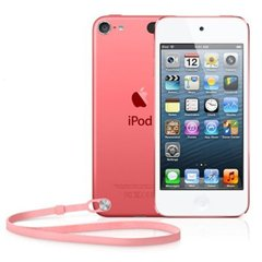 Apple iPod touch 5 64Gb (Pink)