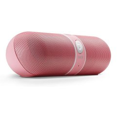 Beats by Dr. Dre Pill (Pink)