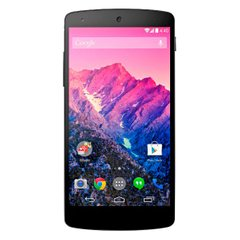 LG Nexus 5 (Black) 32GB