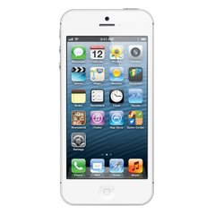 Apple iPhone 5 16Gb (White) RFB