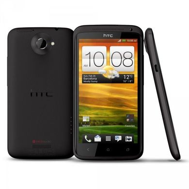 HTC One X 16GB (Black) S720e
