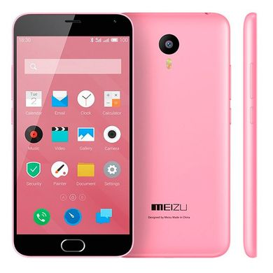 Meizu M2 Note 16GB (Pink)