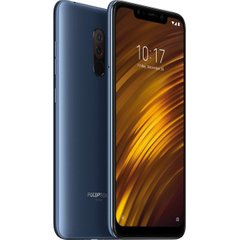 Xiaomi Pocophone F1 6/128GB Blue (Global Version)