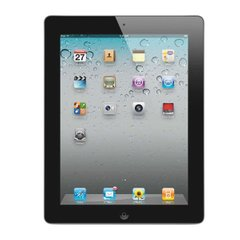 Apple iPad 2 32Gb Wi-Fi + 3G (Black)