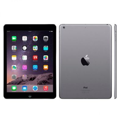 Apple iPad Air Wi-Fi 64GB - Space Gray (MD787)