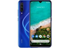 Xiaomi Mi A3 4/64GB Blue (Global Version)
