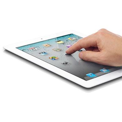 Apple iPad 2 64Gb Wi-Fi (White)