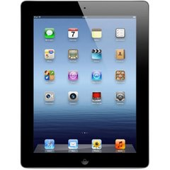Apple iPad 4 32Gb Wi-Fi + Cellular (Black)