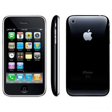 Apple iPhone 3GS 16Gb (Black)