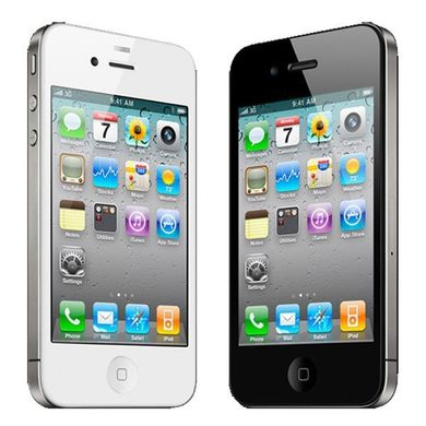 Apple iPhone 4S 32Gb NeverLock (White) RFB