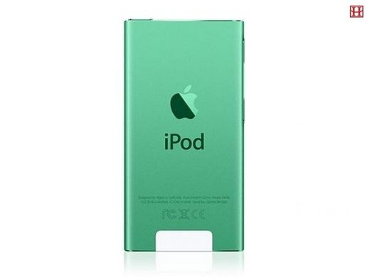 Apple iPod nano 7 16Gb (Green) MD478