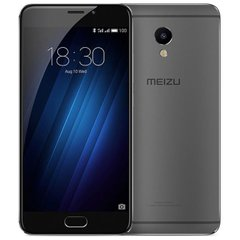 Meizu M3 Max 64GB (Gray)