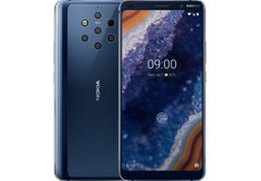 Nokia 9 PureView 6/128GB Midnight Blue (11AOPL01A08)